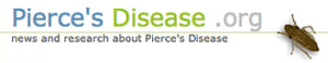 PiercesDisease.org